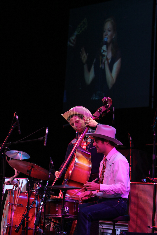 1st Annual Los Angeles Guitar Festival, July 2011.  Bruce Forman & Cow Bop.