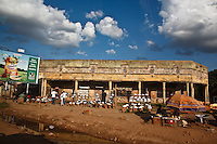 Lubumbashi, DRC. March 2009.