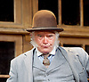 Hobson's Choice <br /> by Harold Brighouse<br /> at Vaudeville Theatre, London, Great Britain <br /> press photocall<br /> 13th June 2016 <br /> <br /> Martin Shaw as Horatio Hobson <br /> <br /> <br /> Photograph by Elliott Franks <br /> Image licensed to Elliott Franks Photography Services