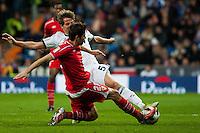 League BBVA matchday 23: Real Madrid vs Sevilla (4-1)