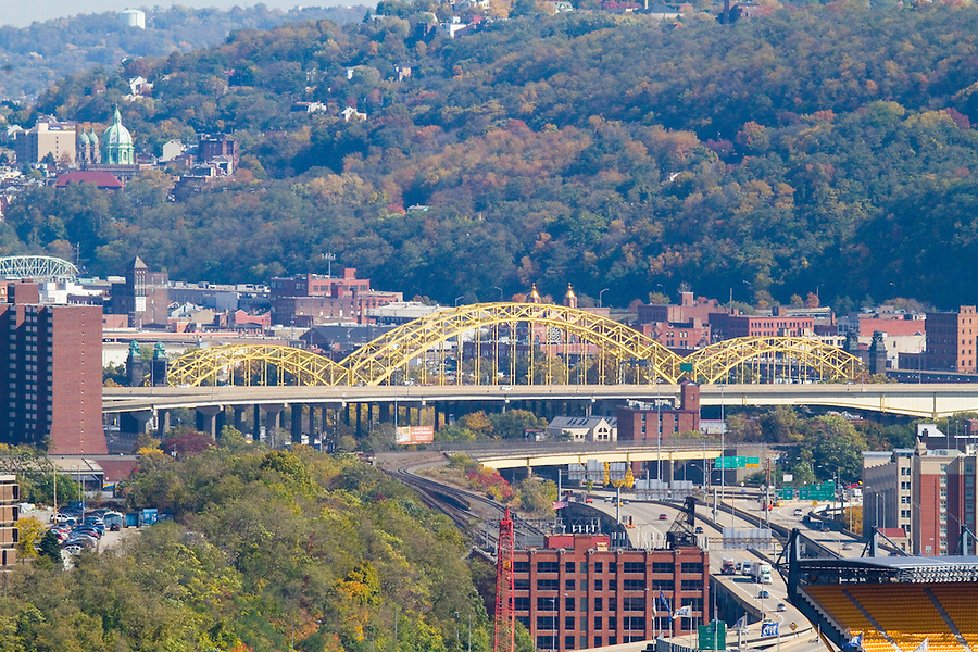 Pittsburgh Perspectives - Polish Hill and The Strip