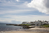 Port Charlotte, Islay, Scotland.