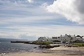 Port Charlotte, Islay, Scotland.
