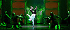 Into The Hoods: Remixed <br /> at The Peacock Theatre, London, Great Britain <br /> by ZooNation Dance Company <br /> press photocall <br /> 22nd October 2015 <br /> <br /> <br /> Corey Culverwell as Jaxx<br /> <br /> Daryl Baker as Prince<br /> <br /> Tasha Gooden as Lil Red <br /> <br /> Duane Taylor as Wolf <br /> <br /> Jade Hackett as Rap-on-Zel<br /> <br /> Lucinda Wessels as Spinderella <br /> <br /> <br /> <br /> <br /> Photograph by Elliott Franks <br /> Image licensed to Elliott Franks Photography Services