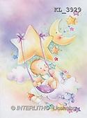 Babies paintings