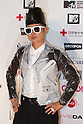 June 25, 2011 - Chiba, Japan - Dj Verbal of M-Flo poses on the red carpet during the MTV Video Music Aid Japan event. Japanese and foreign stars attend this charity concert in support for the victims of the March 11 earthquake and tsunami that rocked the northeast region of Japan. (Photo by Christopher Jue/AFLO)