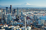 Seattle Area Aerial Photos