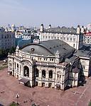Ucraine: Kiev