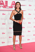 LONDON, UK. November 24, 2016: Melanie Sykes at the 2016 ITV Gala at the London Palladium Theatre, London.<br /> Picture: Steve Vas/Featureflash/SilverHub 0208 004 5359/ 07711 972644 Editors@silverhubmedia.com