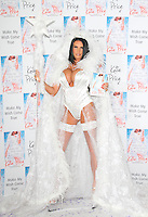 OCT 22 Katie Price Launches latest novel 'Make My Wish Come True'