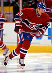 3 February 2007: Montreal Canadiens defenseman Andrei Markov (79) of Russia warms up prior to facing the New York Islanders at the Bell Centre in Montreal, Canada. The Islanders defeated the Canadiens 4-2.Mandatory Photo Credit: Ed Wolfstein Photo *** Editorial Sales through Icon Sports Media *** www.iconsportsmedia.com