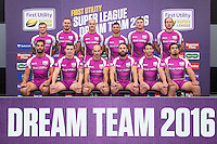 Super League Dream Team - 26 Sept 2016