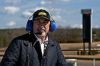 20-21 Febuary, 2012 Birmingham, Alabama USA.Bobby Rahal.(c)2012 Scott LePage  LAT Photo USA