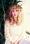 Stevie Nicks 1981<br /> &copy; Chris Walter