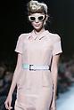 G.V.G.V. - Mercedes-Benz Fashion Week Tokyo 2012 Spring/Summer