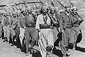 Iraq 1974 <br /> The resumption of hostilities,military training for the peshmergas  <br /> Irak 1974 <br /> La reprise de la lutte arm&eacute;e, entrainement des peshmergas dans un camp militaire