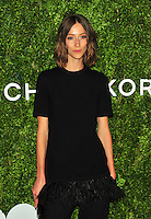 NEW YORK, NY - OCTOBER 17: Gia Coppola at the God's Love We Deliver Golden Heart Awards on October 17, 2016 in New York City. Credit: John Palmer/MediaPunch