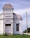 Marion Hall.Baileyville, Kansas