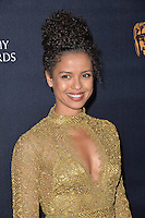 BEVERLY HILLS, CA. October 28, 2016: Gugu Mbatha-Raw at the 2016 AMD British Academy Britannia Awards at the Beverly Hilton Hotel.<br /> Picture: Paul Smith/Featureflash/SilverHub 0208 004 5359/ 07711 972644 Editors@silverhubmedia.com