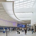 John Glenn International Airport - CMH