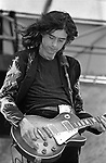 Jimmy Page, July 23, 1977, Day on the Green