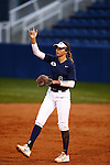 2016 BYU Women's Softball vs Utah State