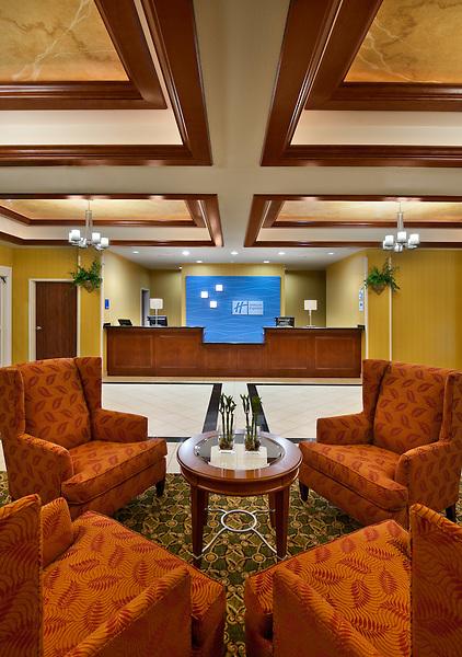 Holiday Inn Express, Minden, Nv