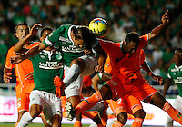 Deportivo Cali vs. Envigado FC, 01-11-2014. LP2_2014