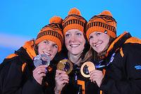 Olympische Spelen Sochi 2014 SEL