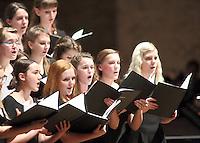 Guerin Christmas Music Program 12-13-12