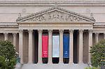 National Archives Building, Washington DC
