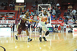 "Ole Miss' Jarvis Summers (32) vs. Arkansas Little Rock at the C.M. ""Tad"" Smith Coliseum in Oxford, Miss. on Friday, November 16, 2012. Ole Miss won 92-52."