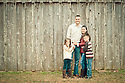 The Wi Family Christmas Mini 2013