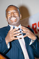 Ben Carson -Town Hall at Castleton Banquet and Conference Center - Windham, NH - 13 August 2015