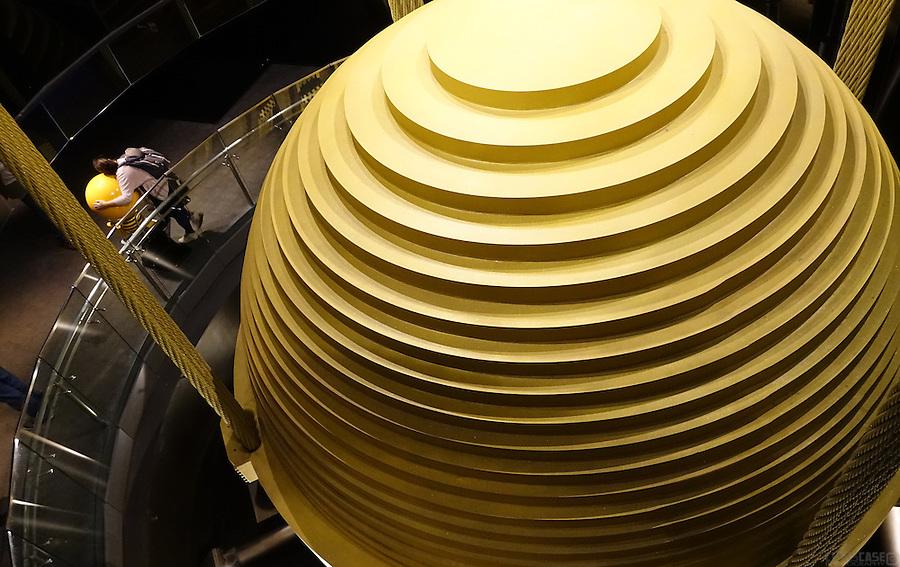 Taiwan chris case photography for Taipei tower ball