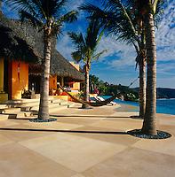 Mexican Coastal
