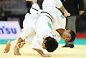 Masashi Ebinuma (JPN), .May 12, 2012 - Judo : .All Japan Selected Judo Championships, Men's -66kg class Semifinal .at Fukuoka Convention Center, Fukuoka, Japan. .(Photo by Daiju Kitamura/AFLO SPORT) [1045]