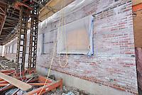 2017-01-27 Renovations Litchfield Hall WCSU | Progress 05