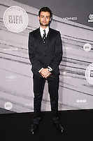 LONDON, UK. December 4, 2016: Douglas Booth at the British Independent Film Awards 2016 at Old Billingsgate, London.<br /> Picture: Steve Vas/Featureflash/SilverHub 0208 004 5359/ 07711 972644 Editors@silverhubmedia.com