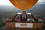 20100910 September 10Cairns Hot Air Ballooning
