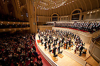 CSO at Symphony Center