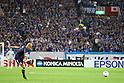 Keisuke Honda (JPN), June 8, 2012 - Football / Soccer : FIFA World Cup Brazil 2014 Asian Qualifier Final Round, Group B match between Japan 6-0 Jordan at Saitama Stadium 2002, Saitama, Japan. (Photo by Yusuke Nakanishi/AFLO SPORT) [1090]