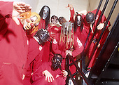 SLIPKNOT (SESSION/LIVE 1999 - 2000)