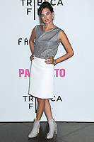 """LOS ANGELES, CA, USA - MAY 05: C.C. Sheffield at the Los Angeles Premiere Of Tribeca Film's """"Palo Alto"""" held at the Directors Guild of America on May 5, 2014 in Los Angeles, California, United States. (Photo by Celebrity Monitor)"""