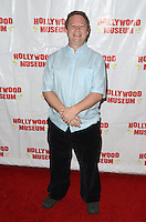 """HOLLYWOOD, CA - AUGUST 18:  Scott Schwartz at """"Child Stars - Then and Now"""" Exhibit Opening at the Hollywood Museum on August 18, 2016 in Hollywood, California. Credit: David Edwards/MediaPunch"""