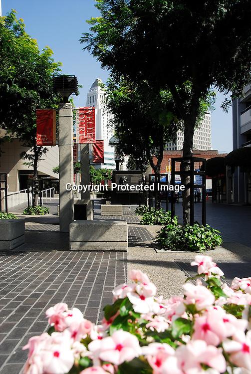 Stock photos Los Angeles California