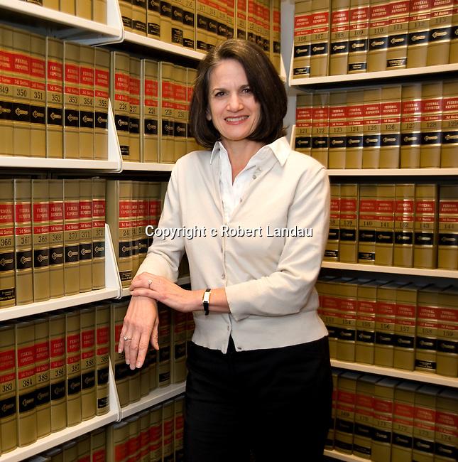 Executive portraits for KPC Legal, Glendale, CA
