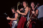 NIGHT RANGER
