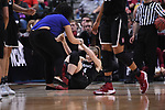 DALLAS, TX - MARCH 31:  during the 2017 Women's Final Four at American Airlines Center on March 31, 2017 in Dallas, Texas. (Photo by Justin Tafoya/NCAA Photos via Getty Images)