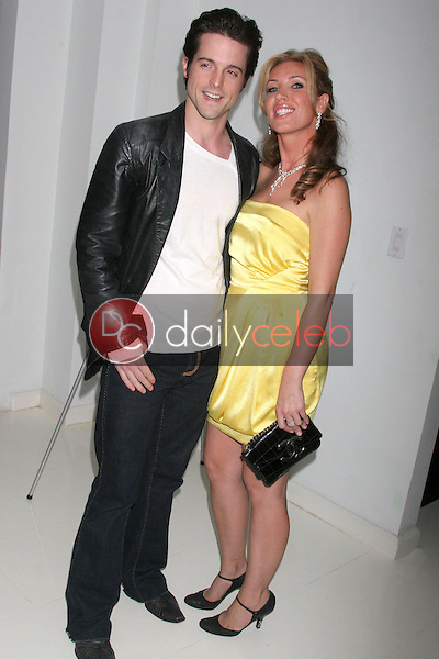 Race Owen and Jacquie Blaze<br />